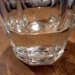 キャラヴァンサライ包 - 蒸留酒・ウゾ