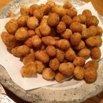 からげんき - 大豆のから揚げ(カレー味)