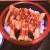 玉乃鮨 - 料理写真:穴子丼1200円。贅沢ランチ(´-`).。oO