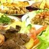 アルコイリス - 料理写真:ボリューム満点のペルー料理