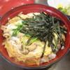 とり福 - 料理写真:玉子丼@525円