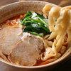 中華第一家 杜記 - 料理写真:料理