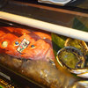 地魚 諸国地酒 魚路 - 料理写真:キンキ、黒アワビ