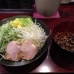 呉麺屋 - つけ麺