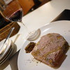EnotecA - 料理写真:合鴨とフォアグラのテリーヌ