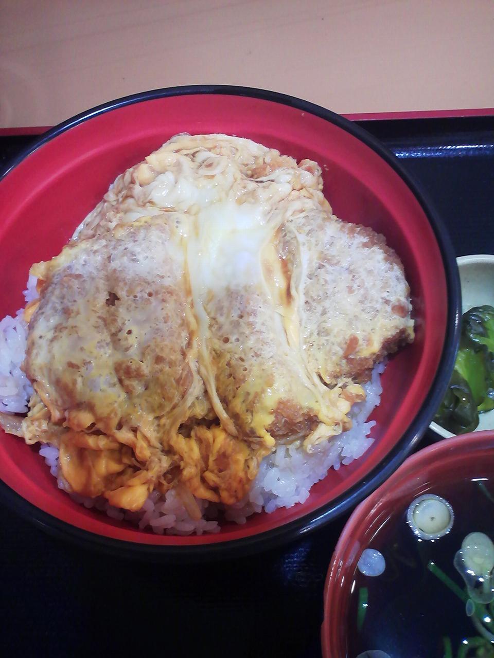 名代 富士そば 荻窪北口店