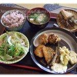 桜井旬鮮市場四季百膳ほもり   -