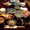 鼓鍋 - 料理写真:お造り定食 2000円