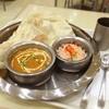 ギタ - 料理写真:キーマカレー(600円)
