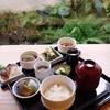OKU - 料理写真:季節の食材を使った旬な和食が楽しめるおばんざいランチ。2800円