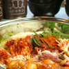 焼肉マルリキ - 料理写真: