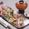寿司の次郎長 - 料理写真:お好みにぎり膳