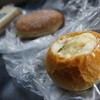 バゲット・ボヌール - 料理写真:チキングラタン