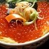 友福丸 - 料理写真:ウニとイクラ~友福丼