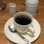 クシ・ガーデン デリ&カフェ - オーガニックコーヒー