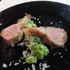 アクアティコ - 料理写真:低温でじっくりと焼き上げた肉のロースト