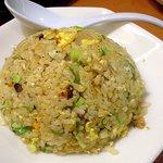 らー麺藤平 - チャーハン