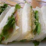 桂のさと - サンドアップ
