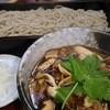 登喜和屋 - 料理写真:千葉長柄山産舞茸使用『きのこせいろ』