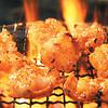 海雲亭 - 料理写真:ホルモン焼き