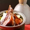 蒸し焼き ぶち - 料理写真:「十勝豚」使用でぶち旨!『ぶちリブ』