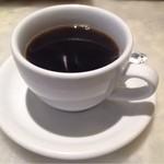赤坂スペインクラブ アラ - コーヒー