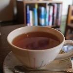 ひなた - フレーバー紅茶 ホット オリエンタルバカンス 420円