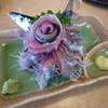 鶴亀鮨 - 料理写真:さんまのお刺身