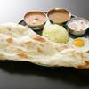 ターリー屋 - 料理写真:ターリー屋定食