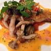 ル・デッサン - 料理写真:Aランチメイン(魚料理)