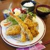 レストラン むとう - 料理写真:フライランチ(840円)