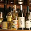 シェフズ ブイ - 料理写真:ワインにもこだわり お料理に合うワインをご用意しています