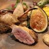 シノリ - 料理写真:カイユ