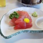 たつ食堂 - 2013.9 とんぼしび