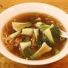 Tsukemendaiou - 料理写真:パイコーメン
