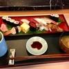 鮨やの本政 - 料理写真:ランチの握り!