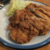 魚屋 浜寅 - 料理写真:鶏のから揚げ