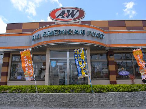 A&W �����X