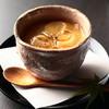 やすこ - 料理写真:滑らかな食感のフォアグラが絶品『フォアグラ茶椀蒸し』 1260円