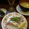 まわる寿司市場 - 料理写真: