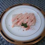 グラン・エトワール - ランチBセット前菜