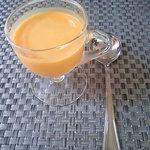 グラン・エトワール - ランチBセットスープ