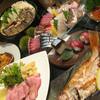 旬魚旬菜まるとび - 料理写真:宴会コースのお料理の一部です。天然の魚のみを使用しているため写真はイメージとさせていただきます!