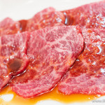 焼肉チャンピオン - トウガラシ