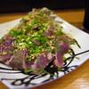 NAKARA - 料理写真:カツオ藁焼き~☆