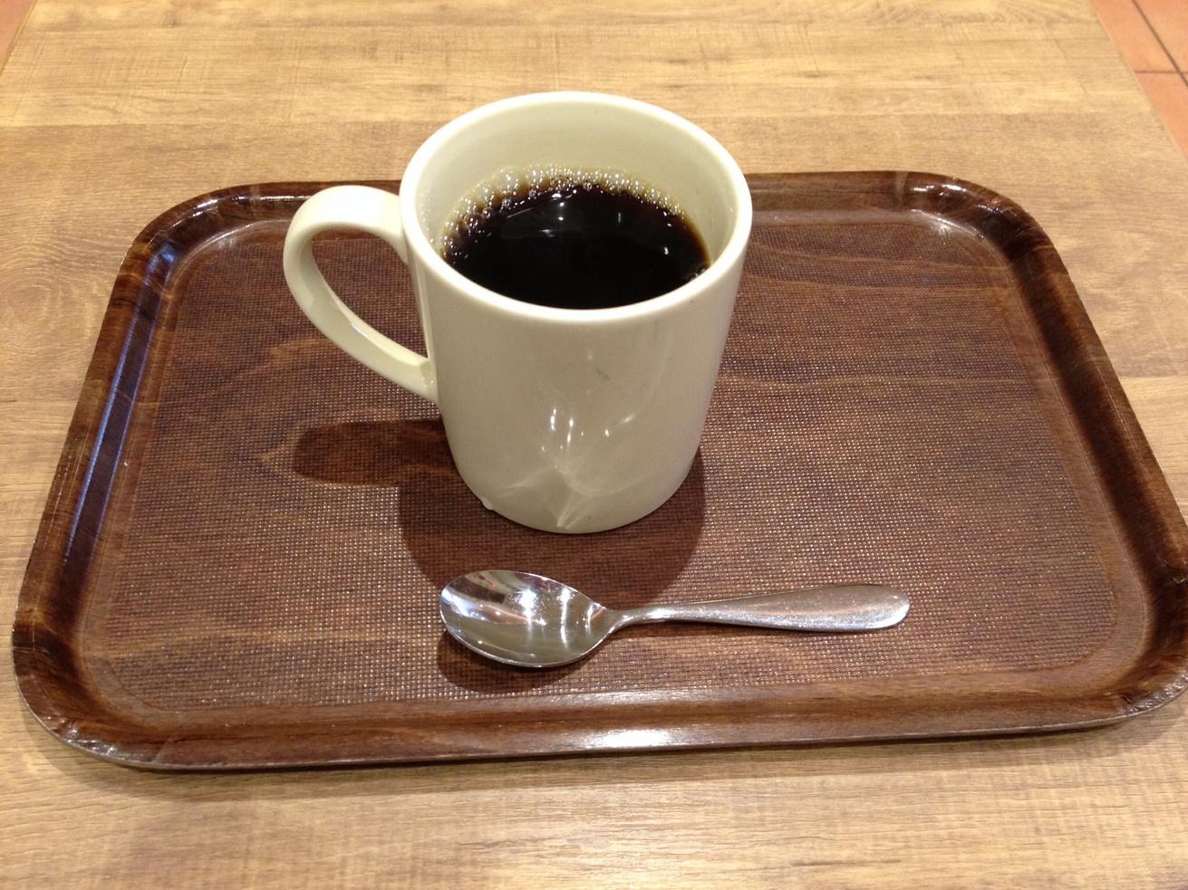 フォレスティカフェ 梅ヶ丘店