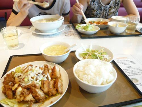中国料理 天天