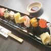 繁寿司 - 料理写真:店長おまかせにぎり