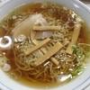 おおむら - 料理写真:中華そば
