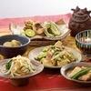 オーキッド - 料理写真:琉球料理ブッフェ一例